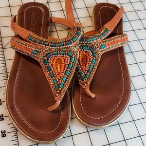 Matisse Rosario sandals